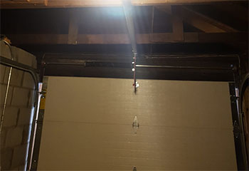 Torsion Spring Replacement | Garage Door Repair Huffman, TX